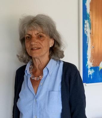 Margot Leidel
