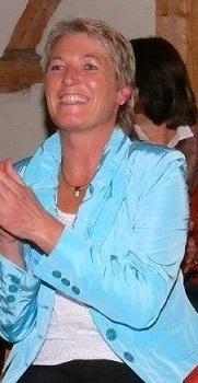Sabina Eisenmann