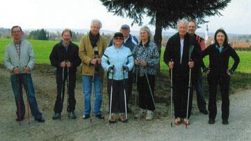 Herzsportgruppe NBH Inning